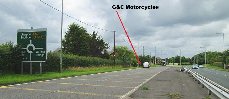 Gc motorcycles opening hours